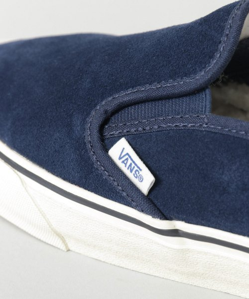 URBAN RESEARCH Sonny Label(アーバンリサーチサニーレーベル)/VANS SLIP-ON SF/VN0A3MVDUD4-SM_img06