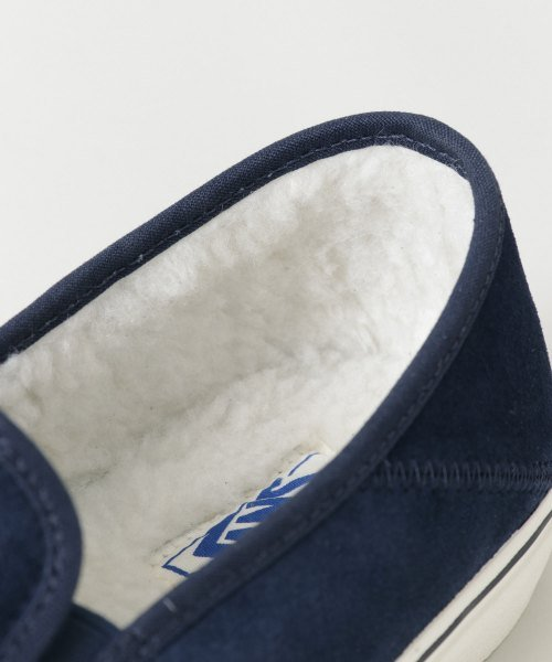 URBAN RESEARCH Sonny Label(アーバンリサーチサニーレーベル)/VANS SLIP-ON SF/VN0A3MVDUD4-SM_img07