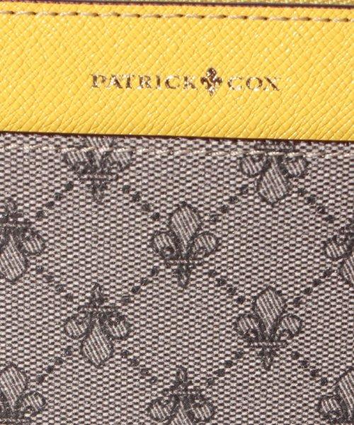 PATRICK COX(パトリックコックス(バッグ&ウォレット))/リッチウォレット/PXLW7LE1_img05