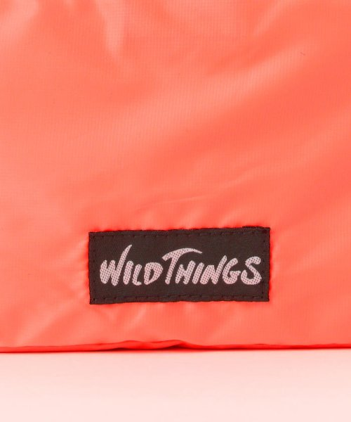 BEAMS MEN(ビームス メン)/WILD THINGS × BEAMS / 別注 Rip Sacoche Bag/11612026585_img11