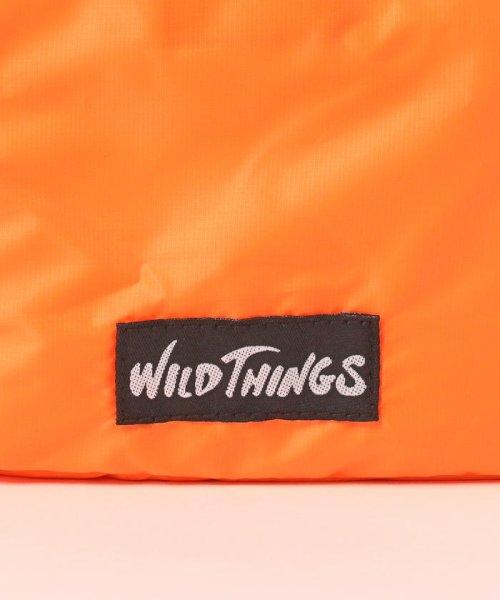 BEAMS MEN(ビームス メン)/WILD THINGS × BEAMS / 別注 Rip Sacoche Bag/11612026585_img15