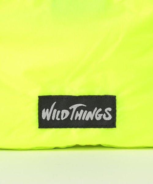 BEAMS MEN(ビームス メン)/WILD THINGS × BEAMS / 別注 Rip Sacoche Bag/11612026585_img19