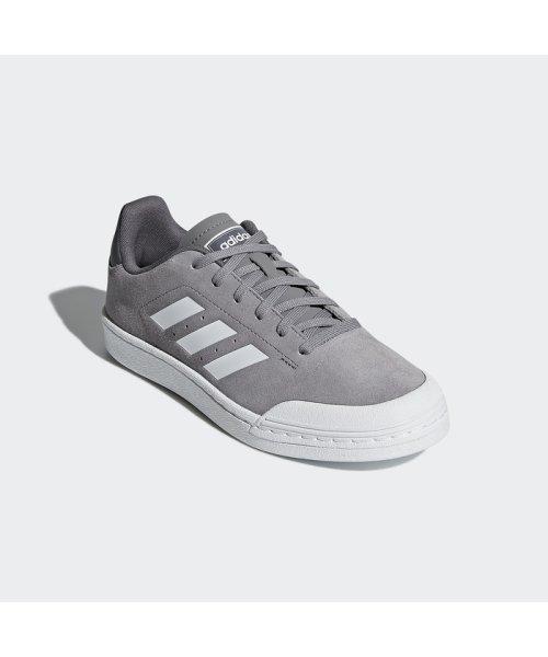 adidas(アディダス)/アディダス/レディス/COURT70S W/60296373_img02