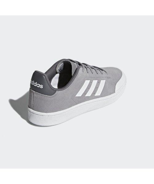 adidas(アディダス)/アディダス/レディス/COURT70S W/60296373_img03