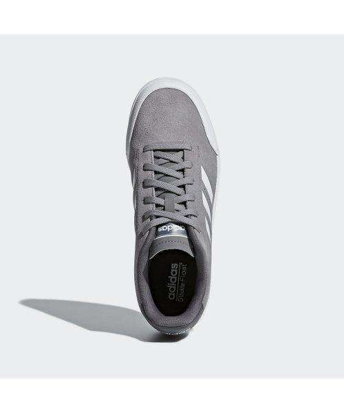 adidas(アディダス)/アディダス/レディス/COURT70S W/60296373_img04