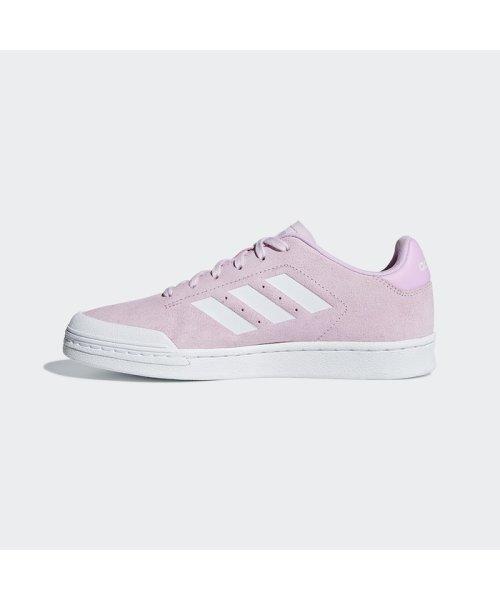 adidas(アディダス)/アディダス/レディス/COURT70S W/60296480_img01