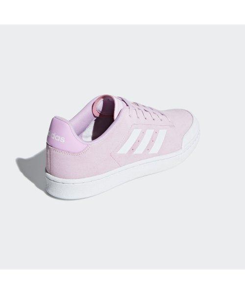adidas(アディダス)/アディダス/レディス/COURT70S W/60296480_img03