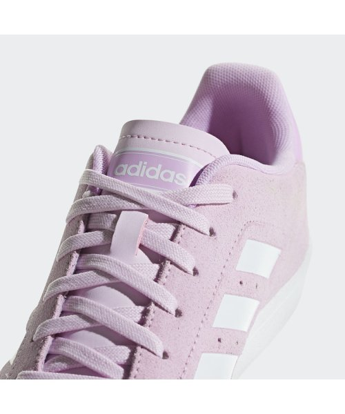 adidas(アディダス)/アディダス/レディス/COURT70S W/60296480_img06