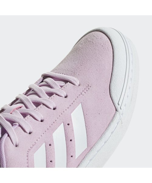 adidas(アディダス)/アディダス/レディス/COURT70S W/60296480_img07