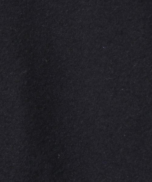 coen(コーエン)/カバーリングウールショールカラーコート/75606058114_img19