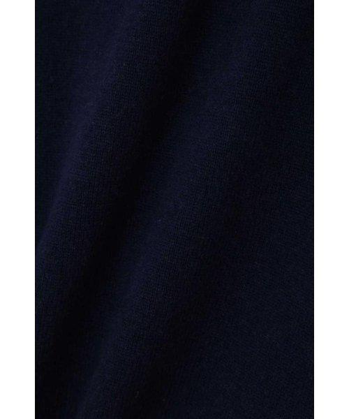 NATURAL BEAUTY(ナチュラル ビューティー)/★カシミヤ混ウォッシャブルタートルニット/0188270002_img20