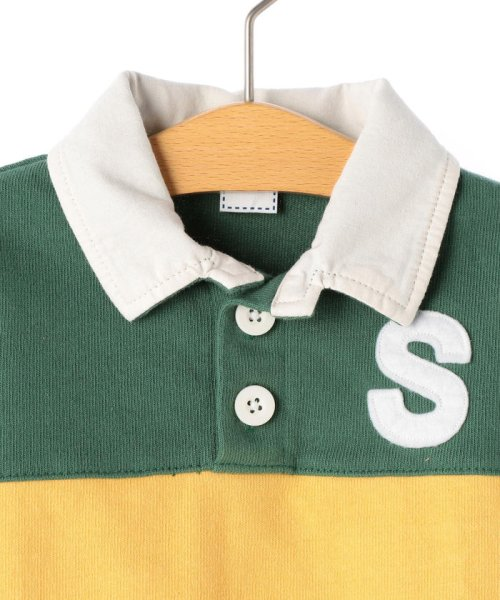 d4f7819d3dfda セール SHIPS KIDS ラガーシャツ 2018FW(80~90cm)(501261496 ...