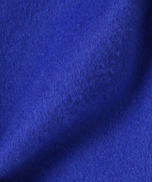 Spick & Span(スピック&スパン)/ビーバーフロントZIPコート◆/18020200597040_img23