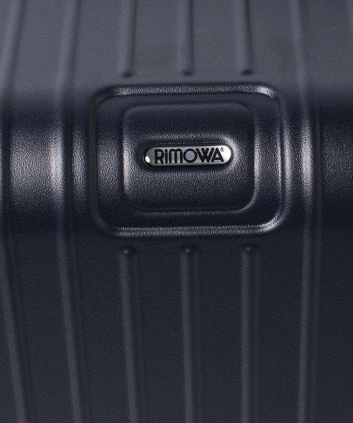 RIMOWA(リモワ)/リモワ キャリーケース SALSA 810.73.39.4 87L/81073394_img12