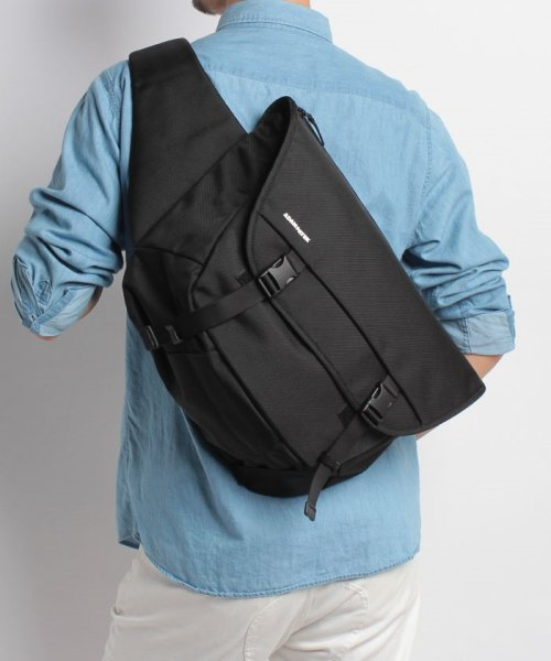 ONEDAY KMC(ワンデイケイエムシー)/ADAMPATEK/[REED]MESSENGER BAG/AMPKB044_img05