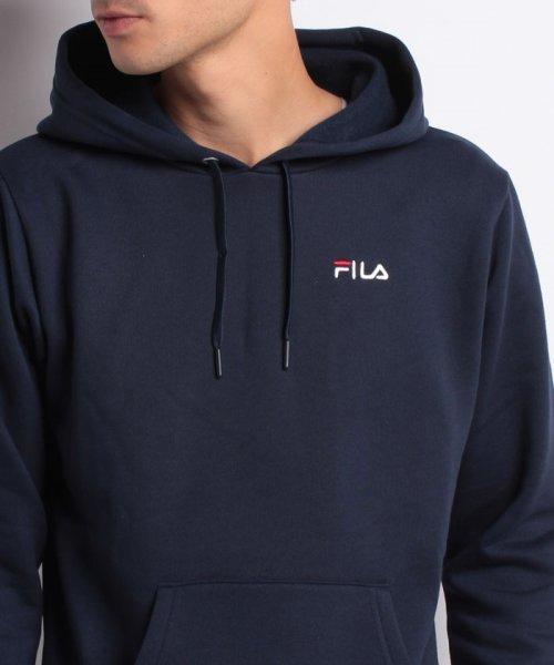 FILA(フィラ)/T/C スウェットパーカー/448331_img03