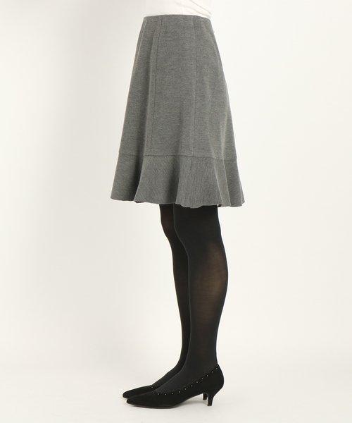 UNIVERVAL MUSE(ユニバーバル ミューズ)/Ac/Wポンチ スカート/8574226_img01