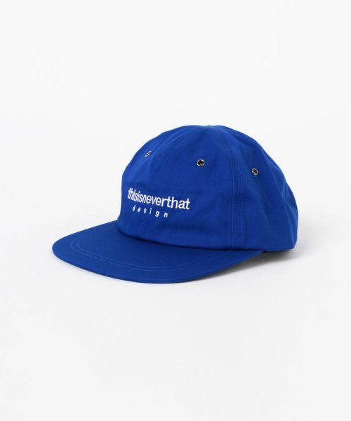 BEAMS OUTLET(ビームス アウトレット)/This is never that / Logo Cap/11414327477_img09
