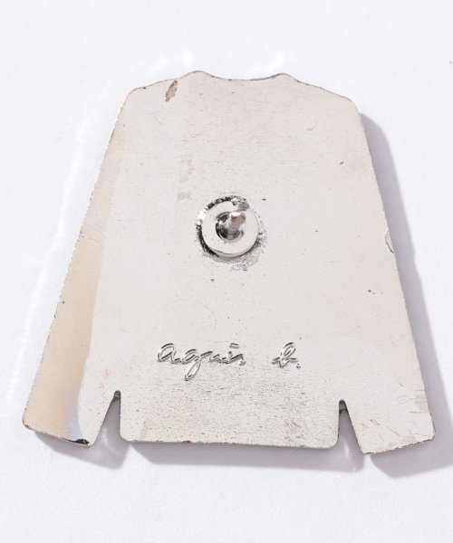 agnes b. FEMME(アニエスベー ファム)/KA37 PIN/272BKA37H18_img01