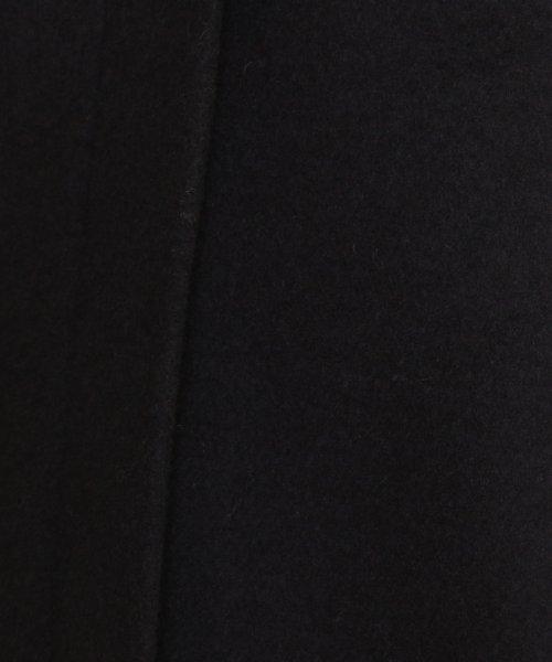 BEAUTY&YOUTH UNITED ARROWS(ビューティアンドユース ユナイテッドアローズ)/BY∴ フード&ノーカラーショートコート/16251264238_img16