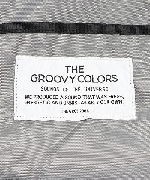 GROOVY COLORS(グルービーカラーズ)/GROOVY DAY PACK/4788004_img04