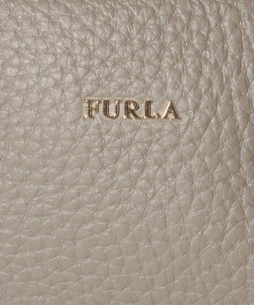 FURLA(フルラ)/【FURLA】2WAYハンドバッグ / CAPRICCIO S SATCHEL 【SABBIA】/BNZ8QUBSBB_img06