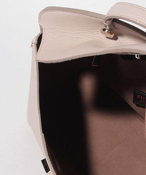 FURLA(フルラ)/【FURLA】MY PIPER M / ハンドバッグ 【VANIGLIA】/BMX1OASV89_img06
