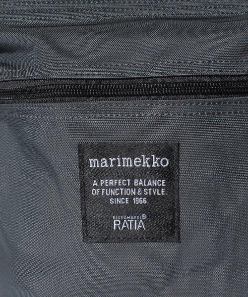 Marimekko(マリメッコ)/marimekko(マリメッコ)Roadie Buddy バックパック/26994_img14