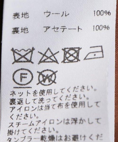 IENA(イエナ)/MARTIN GRANT CHECKED コート/18020910006630_img14