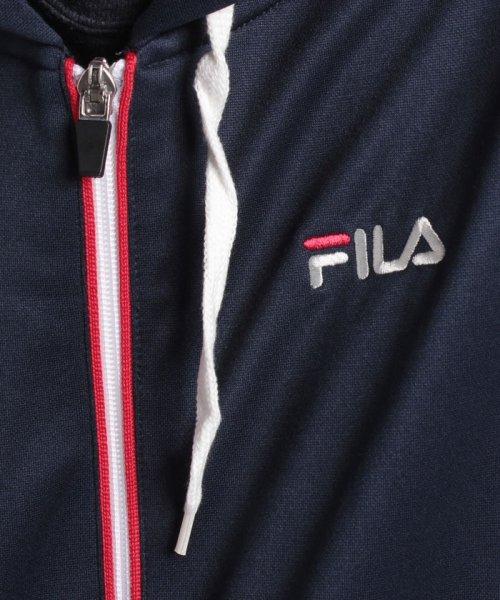 FILA(フィラ)/マイクロスムースジップパーカー/446318_img15