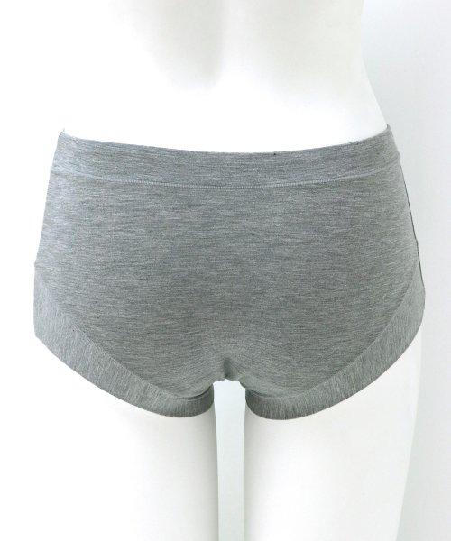 fran de lingerie(フランデランジェリー)/Hip Hugger Shorts ヒップハンガーショーツ コーディネートムジ/fg032s164e_img06