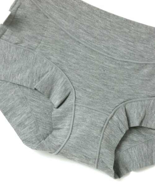 fran de lingerie(フランデランジェリー)/Hip Hugger Shorts ヒップハンガーショーツ コーディネートムジ/fg032s164e_img08