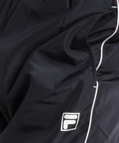 FILA(フィラ)/【セットアップ対応商品】FILA裏トリコロングパンツ/447353_img04