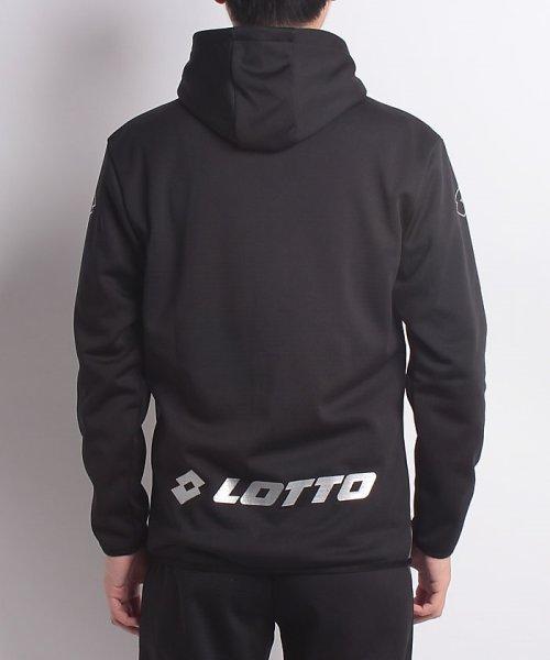 lotto(ロット)/ロット/メンズ/ウォームアップジャケット/60214806_img02