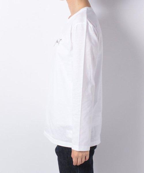 agnes b. FEMME(アニエスベー ファム)/S137 TS Tシャツ/0330S137H18C_img02