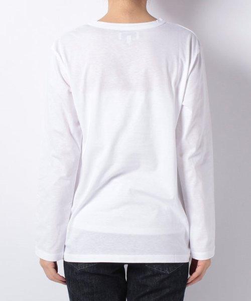 agnes b. FEMME(アニエスベー ファム)/S137 TS Tシャツ/0330S137H18C_img03