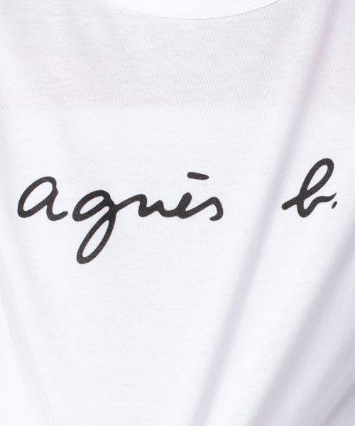 agnes b. FEMME(アニエスベー ファム)/S137 TS Tシャツ/0330S137H18C_img05