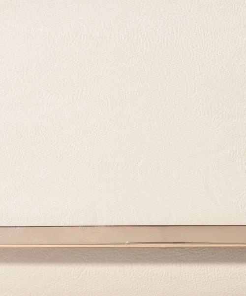 STYLEBLOCK(スタイルブロック(レディース))/結婚式二次会フェイクレザーゴールドプレートパーティークラッチバッグ/sb901760859137_img05