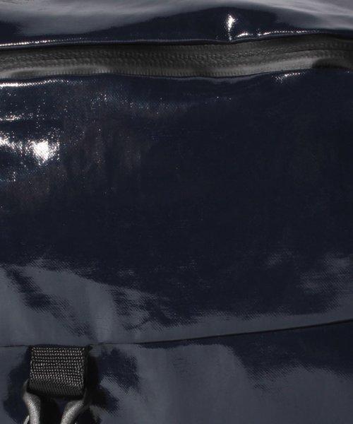 Otias(オティアス)/オティアス Otias/ポリウレタンコーティング横型ボディバッグ/050001741_img04