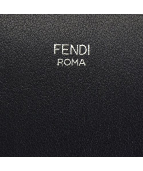 FENDI(フェンディ)/【FENDI】2WAYバッグ / バイ ザ ウェイ BY THE WAY SMALL 【NERO+PALLADIO】/8BL1241D5F0GXN_img04