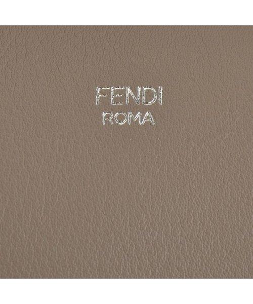 FENDI(フェンディ)/【FENDI】2WAYバッグ / バイ ザ ウェイ BY THE WAY SMALL 【DOVE】/8BL1241D5F0NJ3_img04