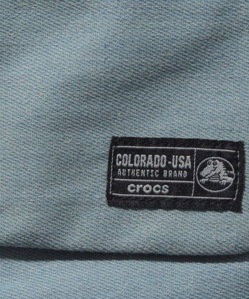 crocs(KIDS WEAR)(クロックス(キッズウェア))/CROCSお財布ポーチ/148533_img03