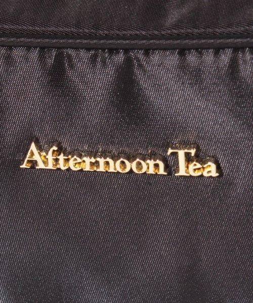 Afternoon Tea LIVING(アフタヌーンティー・リビング)/ファンクショナルスクエアポーチ/FS4218108971_img04