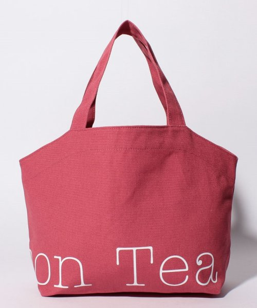 Afternoon Tea LIVING(アフタヌーンティー・リビング)/ポケットートバッグ/BQ0918106015_img02