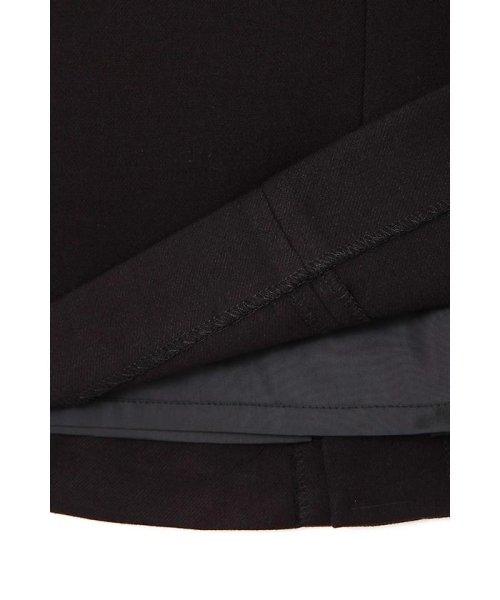 NATURAL BEAUTY BASIC(ナチュラル ビューティー ベーシック)/二重織ストレッチタイトスカート/0178220135_img02