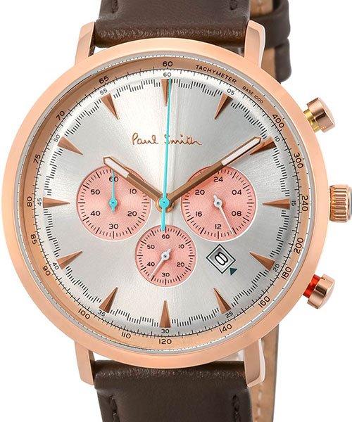 Paul Smith(ポールスミス)/Paul Smith TRACK CHRONO 腕時計 PS0070010 メンズ/TRACKCHRONOLE01_img02