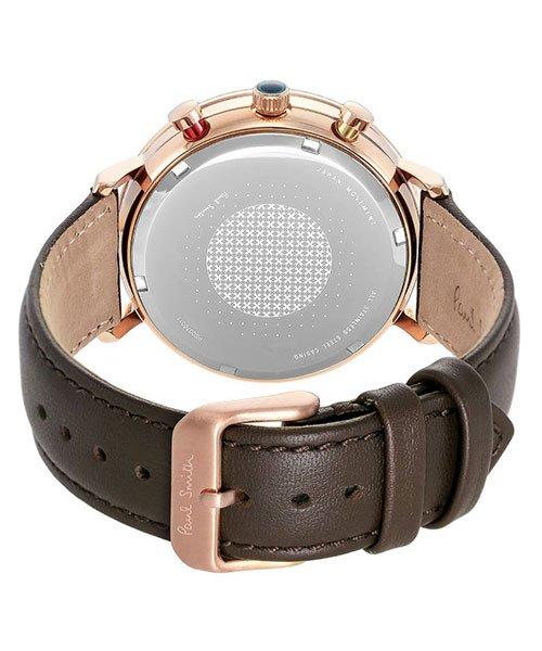 Paul Smith(ポールスミス)/Paul Smith TRACK CHRONO 腕時計 PS0070010 メンズ/TRACKCHRONOLE01_img03