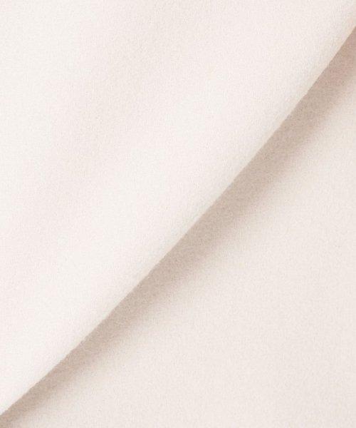 Spick & Span(スピック&スパン)/メルトンVネックカラーコート◆/18020200598040_img22