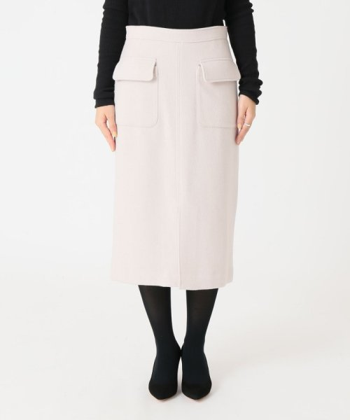 Spick & Span(スピック&スパン)/Wポケットビーバータイトスカート◆/18060200594040_img06
