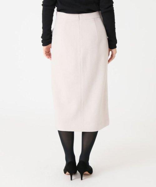 Spick & Span(スピック&スパン)/Wポケットビーバータイトスカート◆/18060200594040_img08